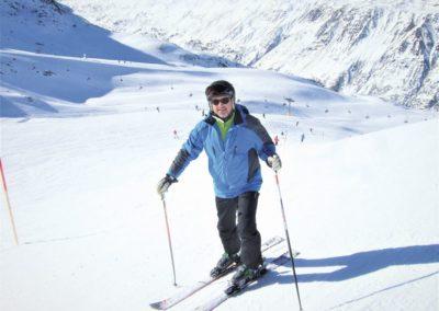 14 Ski Hochgurgl